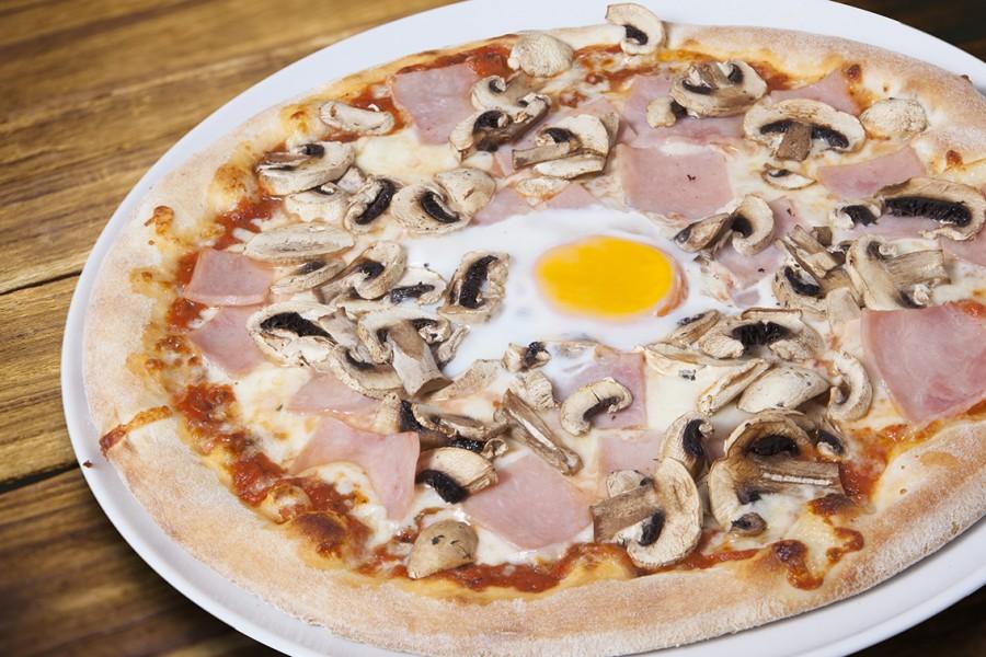 As Melhores Pizzas de Itália